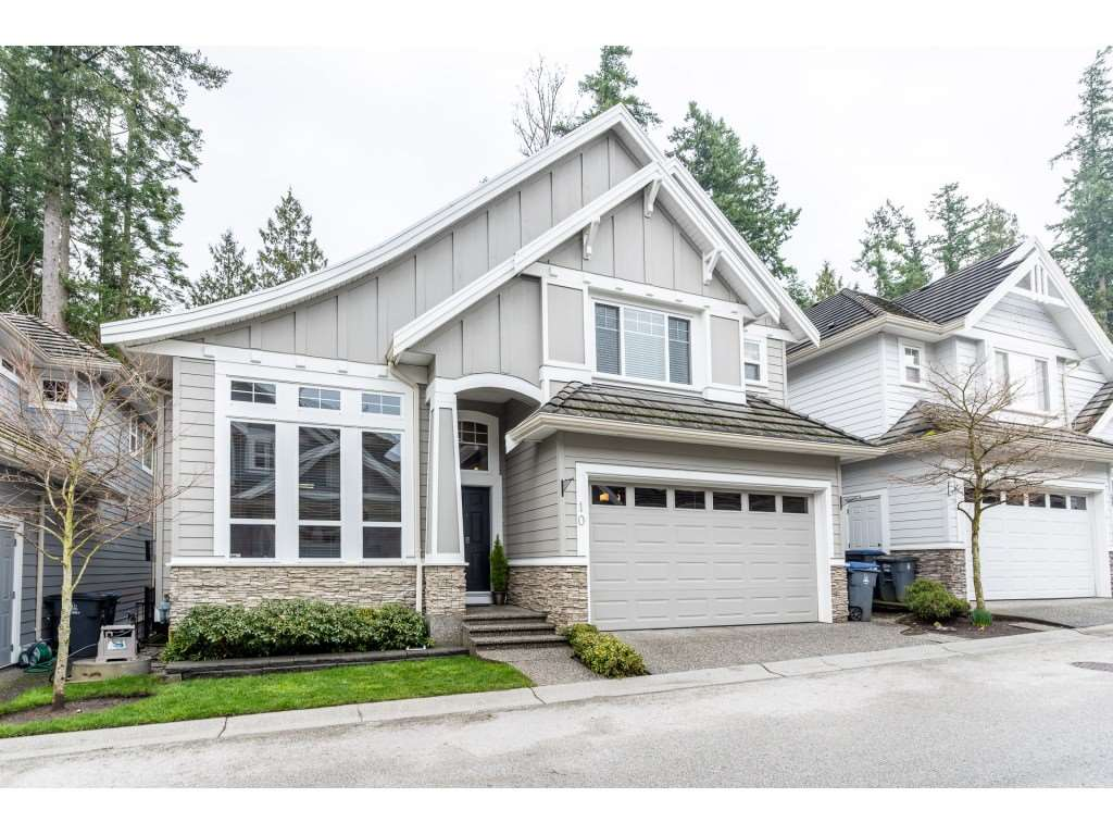 FEATURED LISTING: 10 - 3502 150A Street Surrey
