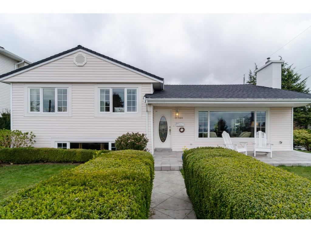 FEATURED LISTING: 15789 CLIFF Avenue White Rock