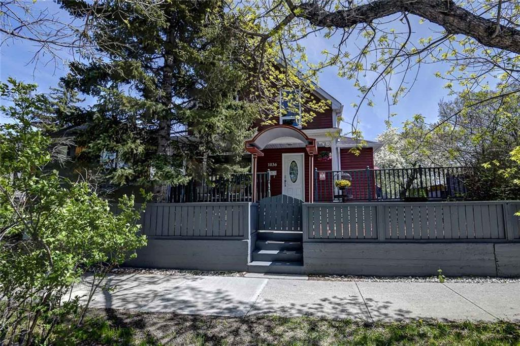 FEATURED LISTING: 1036 9 Street Southeast Calgary