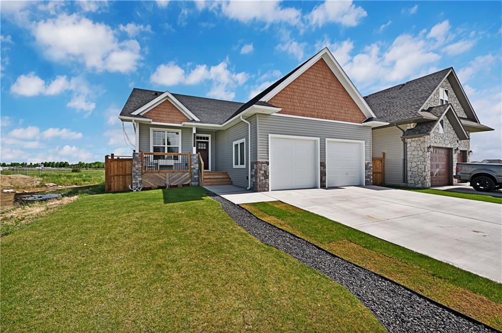 FEATURED LISTING: 1022 Carriage Lane Drive Carstairs