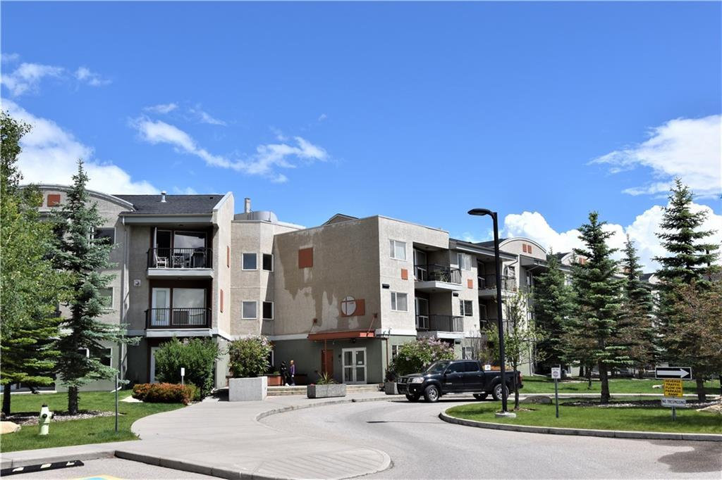 FEATURED LISTING: 105 - 69 SPRINGBOROUGH Court Southwest Calgary