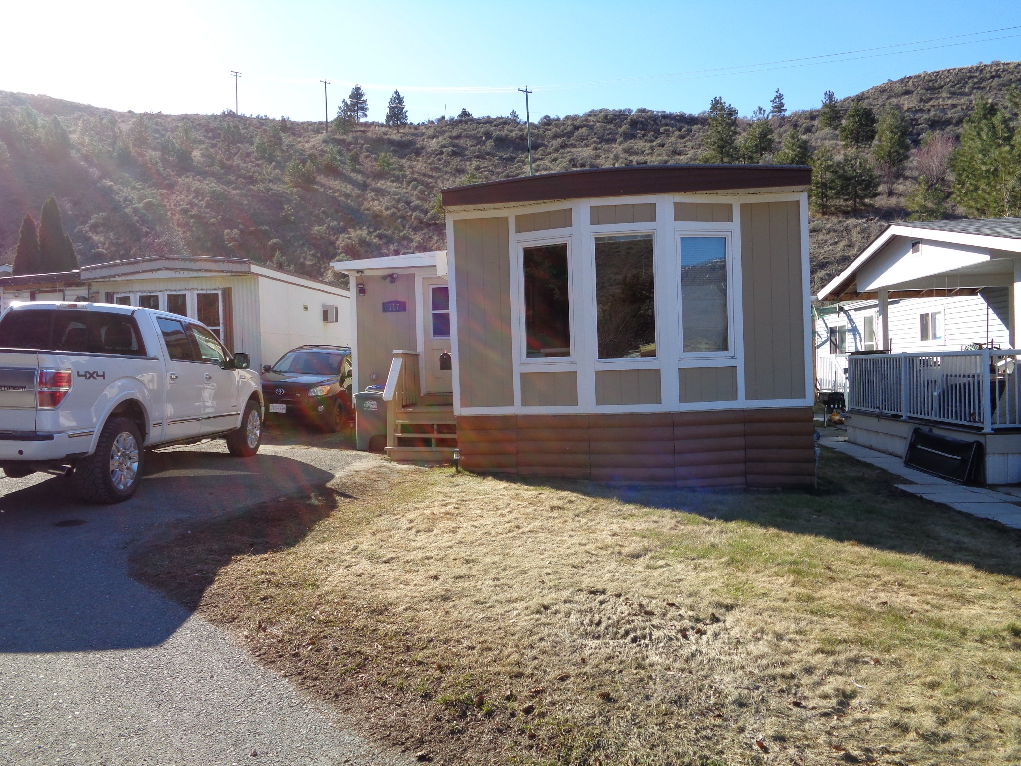 FEATURED LISTING: 117 1175 Rose Hill Road Kamloops