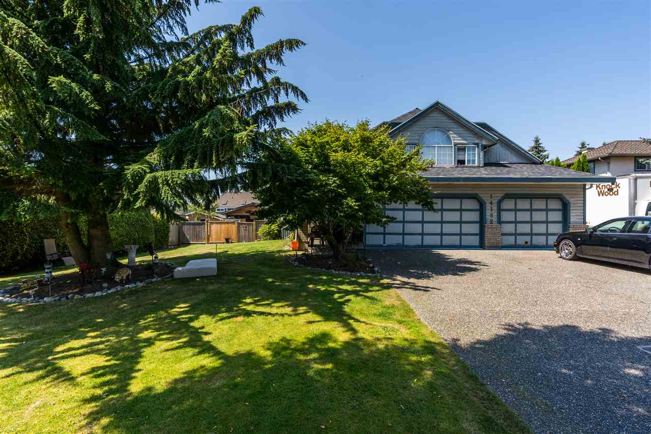 FEATURED LISTING: 14182 83 Avenue Surrey