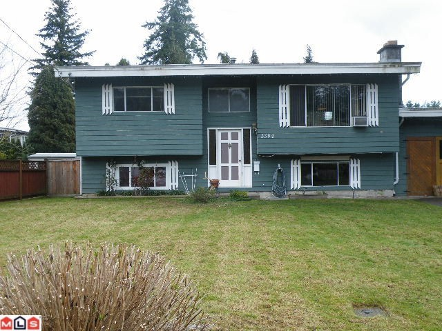 FEATURED LISTING: 3394 HENDON Street Abbotsford