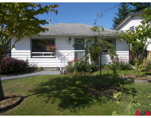 Main Photo: 1399 130TH Street in Surrey: Crescent Bch Ocean Pk. House for sale (South Surrey White Rock)  : MLS®# F2827025