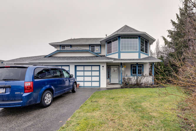 FEATURED LISTING: 12073 249A Street Maple Ridge