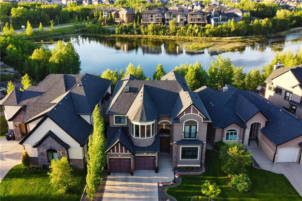 FEATURED LISTING: 38 ROCKCLIFF Landing Northwest Calgary