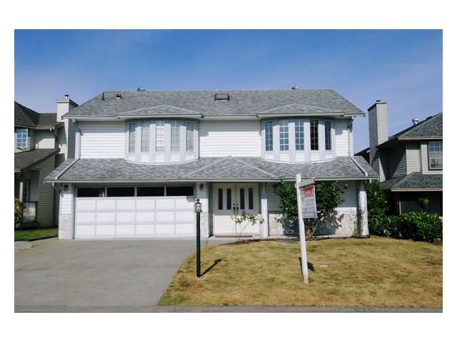 "Main Photo: 12531 220TH Street in Maple Ridge: West Central House for sale in ""DAVISON"" : MLS®# V821491"