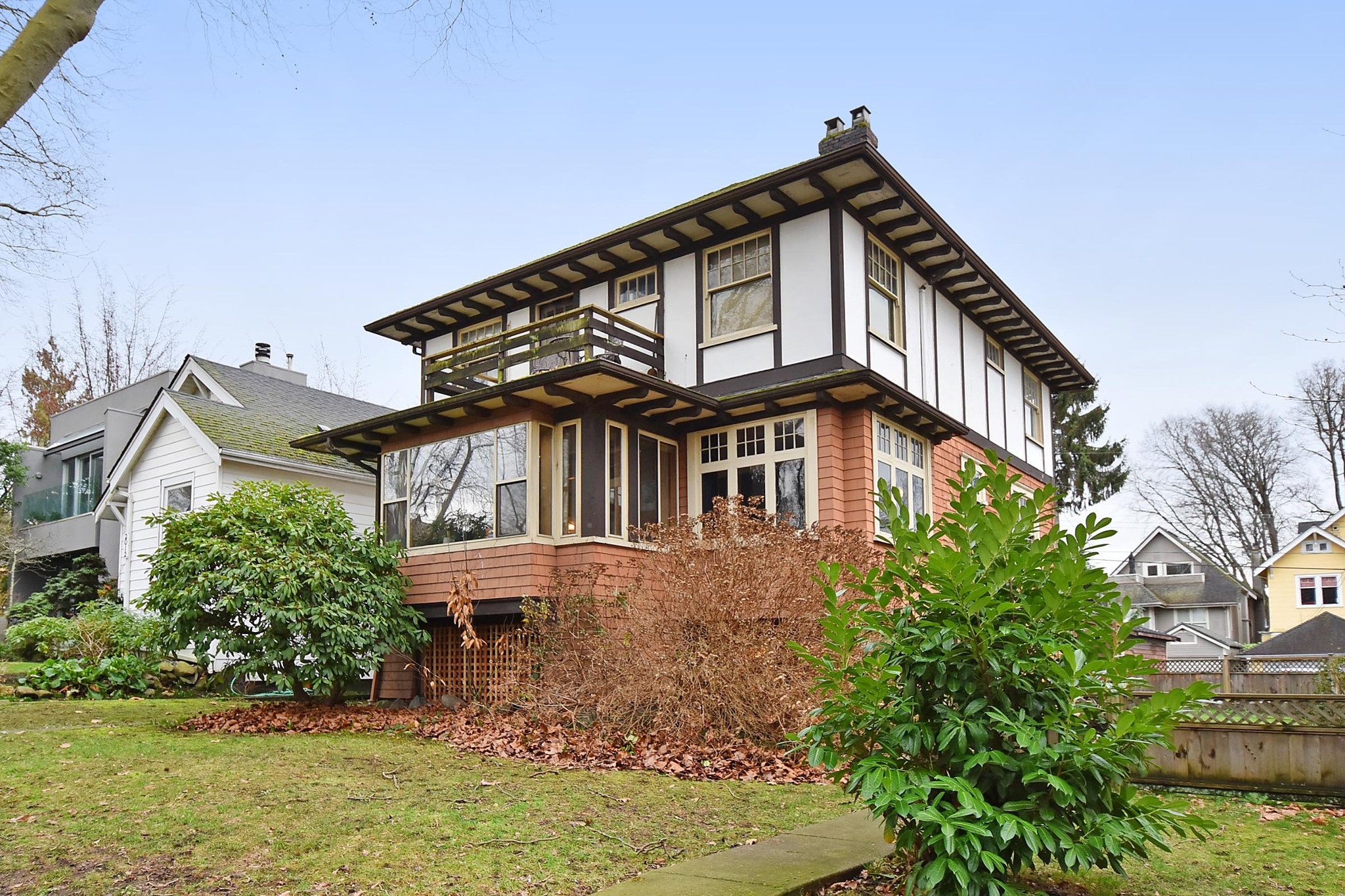 FEATURED LISTING: 2020 MCNICOLL Avenue Vancouver