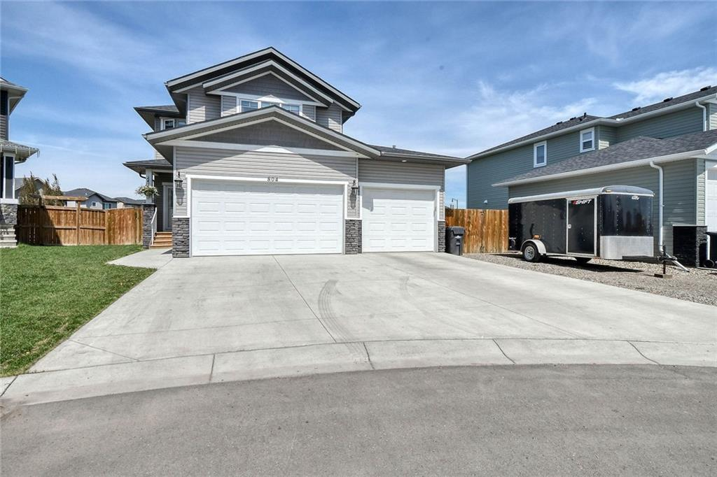 FEATURED LISTING: 804 Hampshire Place Northeast High River