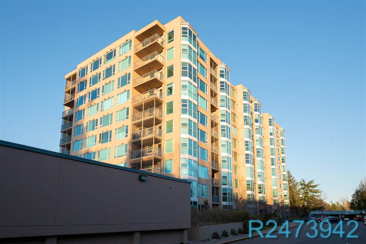 FEATURED LISTING: 708 - 12148 224 Street Maple Ridge
