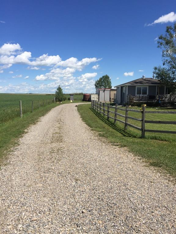 FEATURED LISTING: 262 Range Road Rural Willow Creek No. 26, M.D. of