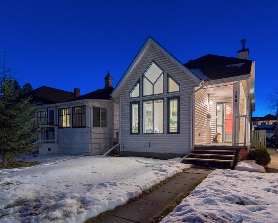 FEATURED LISTING: 1501 3 Street Northwest Calgary