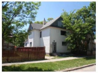 Main Photo: 678 Magnus Avenue in Winnipeg: North End Residential  (Central Winnipeg)  : MLS® # 2913064