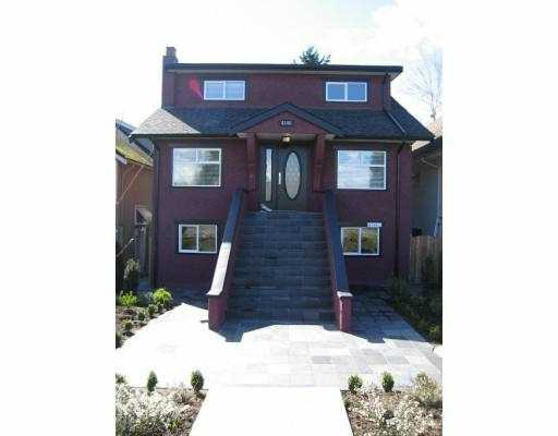 FEATURED LISTING: 4140 W 10TH AV Vancouver