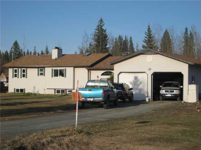 Main Photo: 8020 SUNHILL Road in Prince George: Pineview House for sale (PG Rural South (Zone 78))  : MLS®# N200263