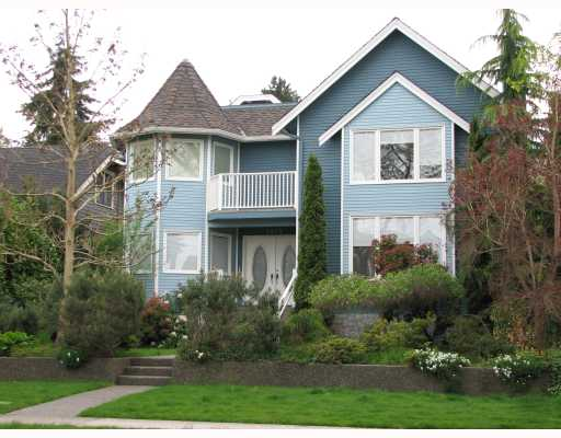 FEATURED LISTING: 4072 11TH Avenue West Vancouver