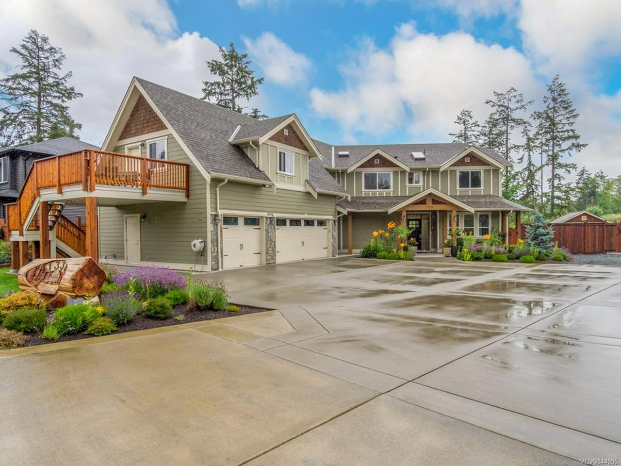 FEATURED LISTING: 1338 Blue Heron Cres NANAIMO