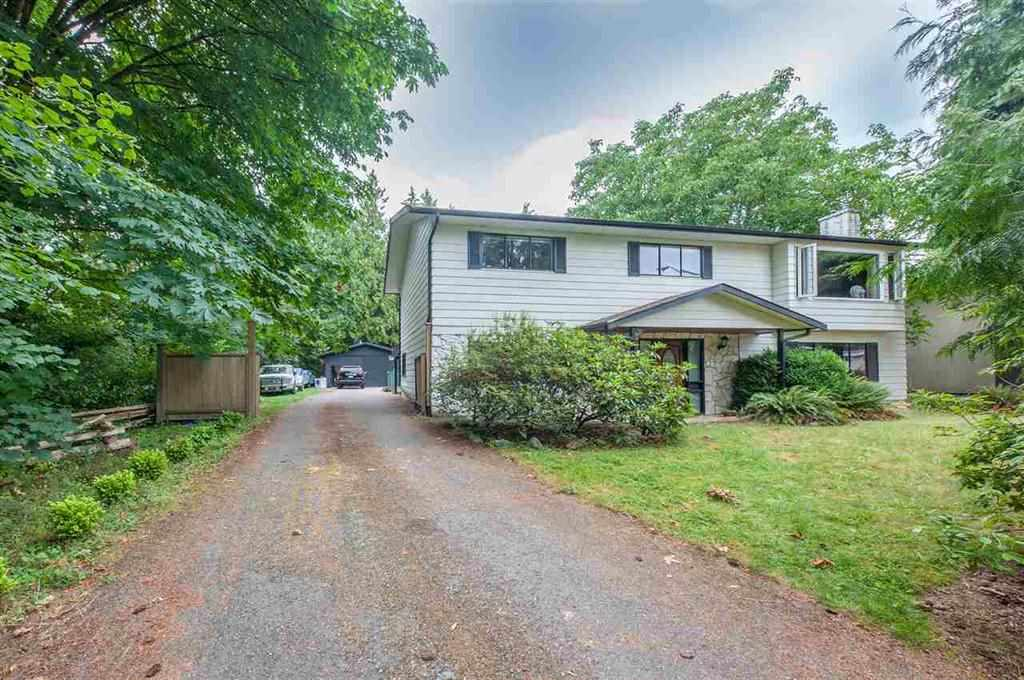 FEATURED LISTING: 4411 196A STREET Street Langley