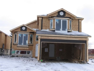 Main Photo: 11 Courageous Cove in WINNIPEG: Transcona Residential for sale (North East Winnipeg)  : MLS® # 1001080