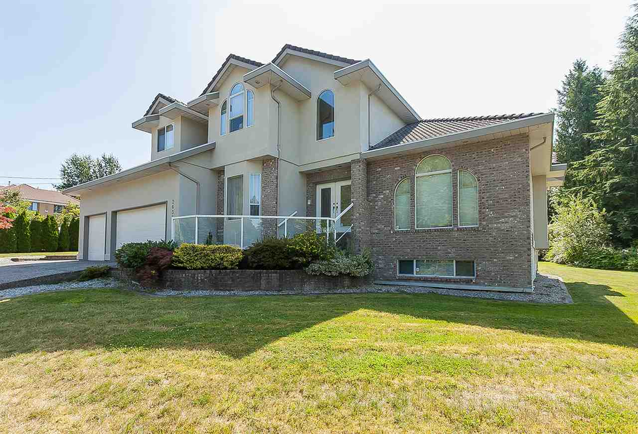 FEATURED LISTING: 26330 126 Avenue Maple Ridge