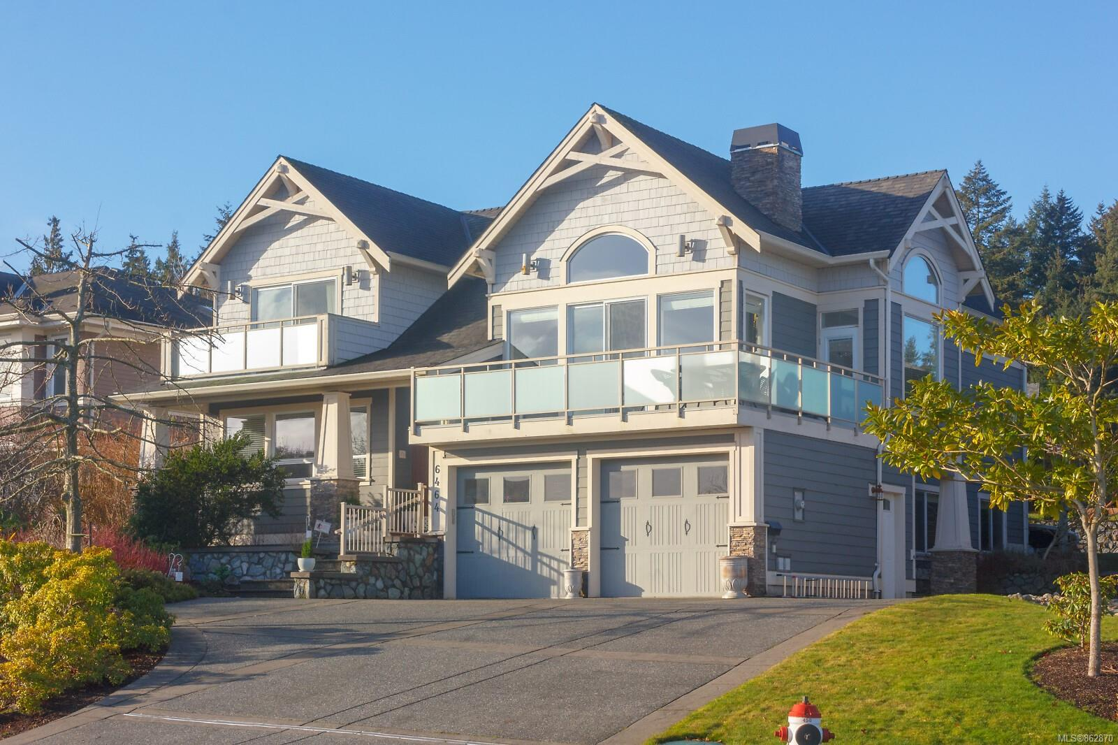 FEATURED LISTING: 6464 Fox Glove Terr