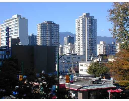 FEATURED LISTING: 207 - 1208 BIDWELL Street Vancouver