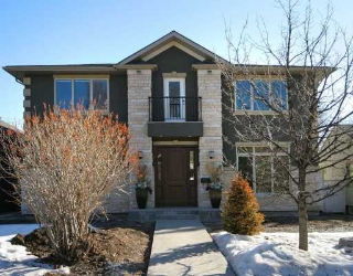 Main Photo: 1620 7A Street NW in CALGARY: Rosedale Residential Detached Single Family for sale (Calgary)  : MLS® # C3414551