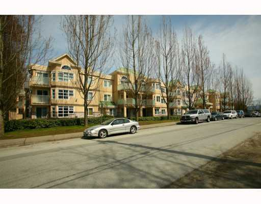 Main Photo: 111 2231 WELCHER Avenue in Port_Coquitlam: Central Pt Coquitlam Condo for sale (Port Coquitlam)  : MLS® # V763876