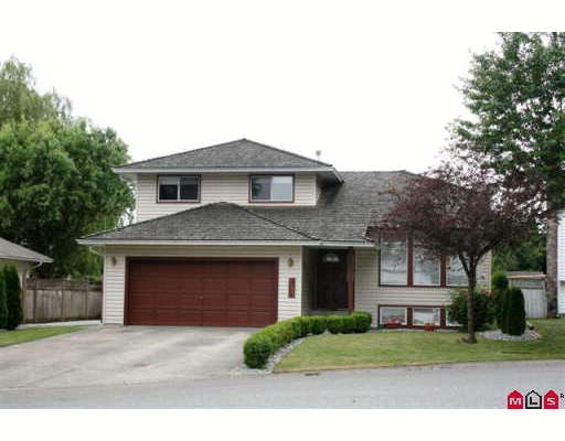 FEATURED LISTING: 31448 CROSSLEY Place Abbotsford