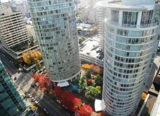 FEATURED LISTING: 701 1200 ALBERNI Street Vancouver