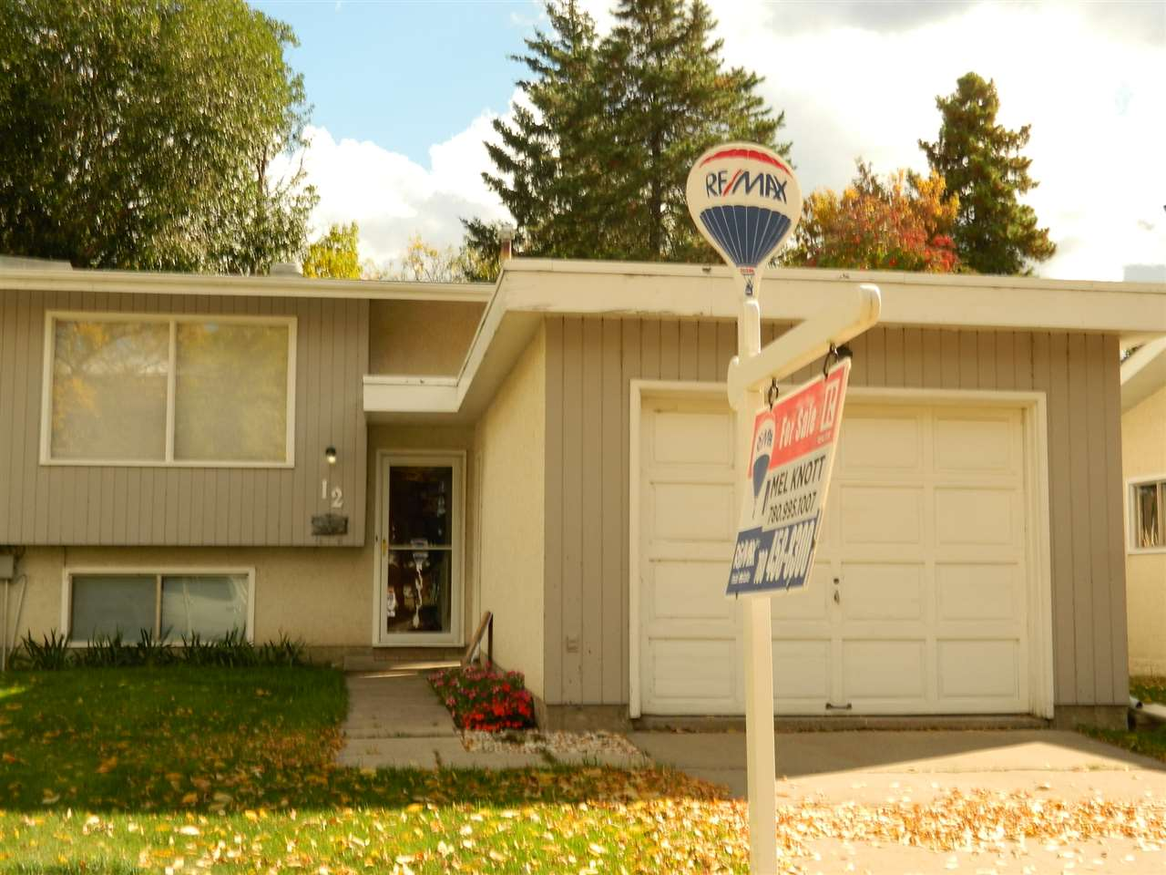 FEATURED LISTING: 12 Marion Crescent St. Albert