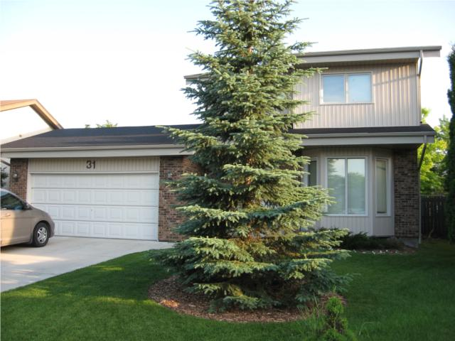 Photo 2:  in WINNIPEG: Charleswood Residential for sale (South Winnipeg)  : MLS® # 1012486