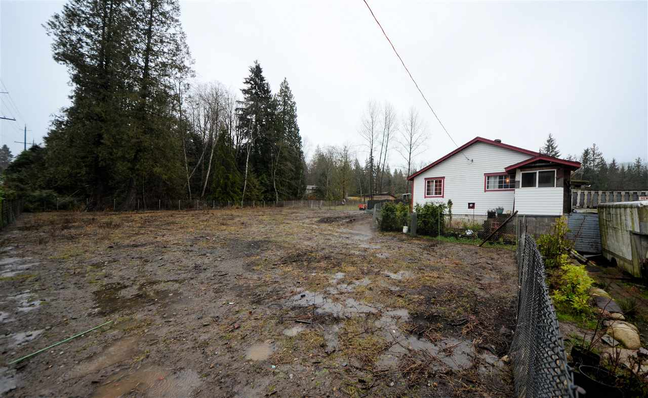 FEATURED LISTING: 25886 DEWDNEY TRUNK Road Maple Ridge