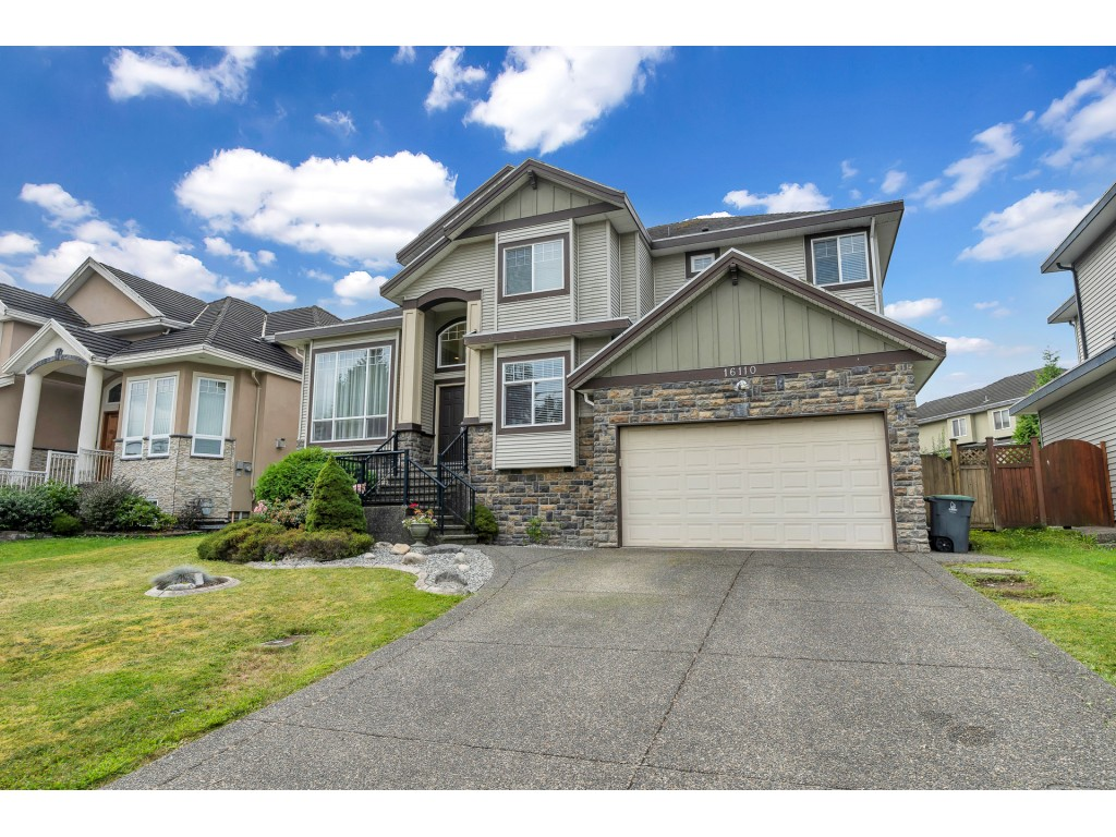 FEATURED LISTING: 16110 90 Avenue Surrey