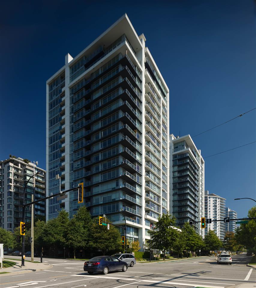 FEATURED LISTING: 1302 - 158 13TH Street West North Vancouver