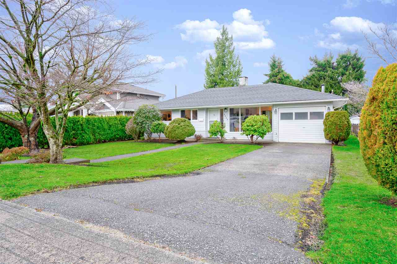 FEATURED LISTING: 8623 11TH Avenue Burnaby