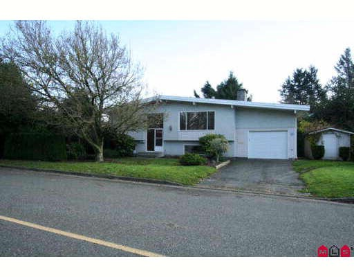 FEATURED LISTING: 45292 LAZENBY Road Chilliwack