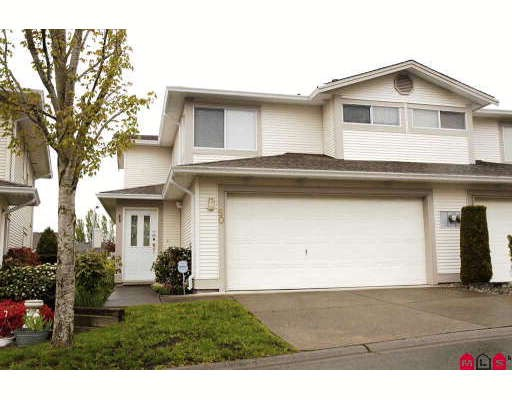 "Main Photo: 50 20881 87TH Avenue in Langley: Walnut Grove Townhouse for sale in ""KEW GARDENS"" : MLS®# F2908770"