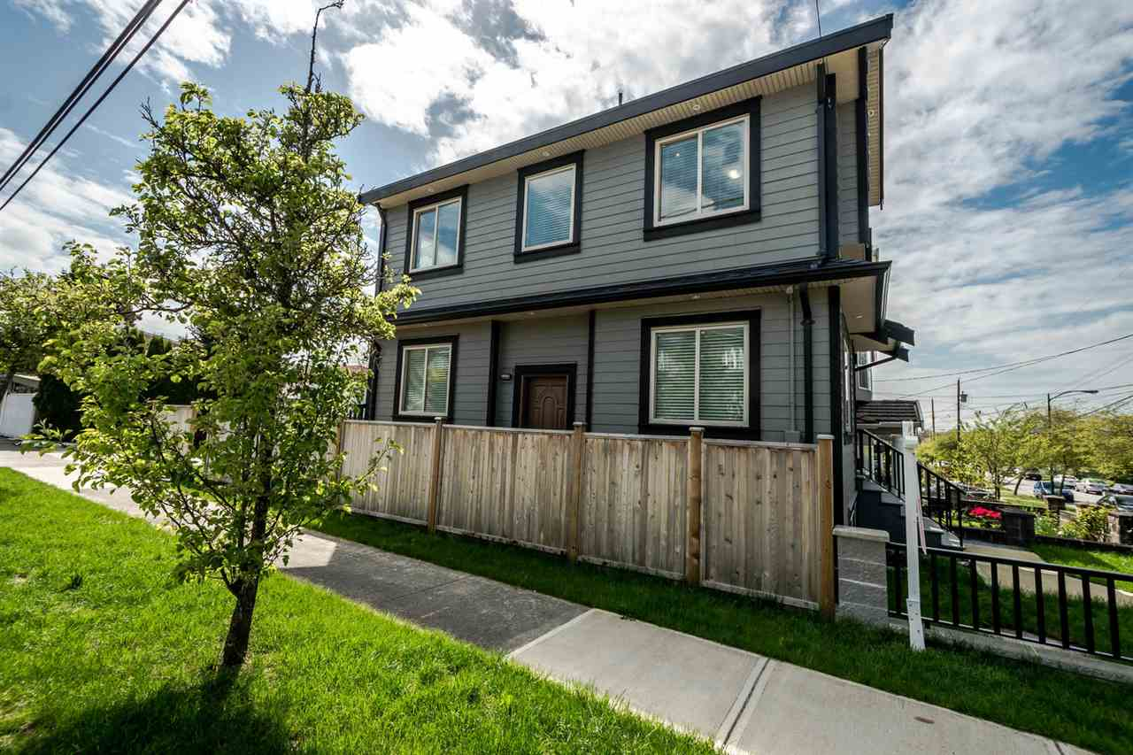 FEATURED LISTING: 3278 47TH Avenue East Vancouver