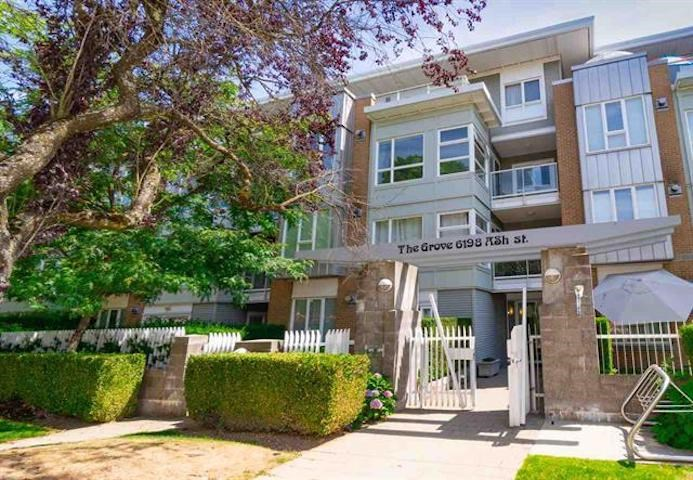 FEATURED LISTING: 102 6198 ASH Street Vancouver