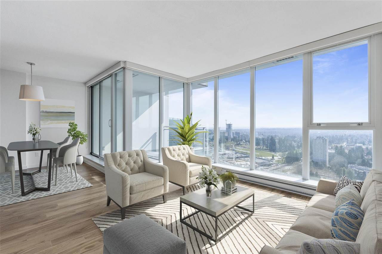 FEATURED LISTING: 3508 - 13325 102A Avenue Surrey