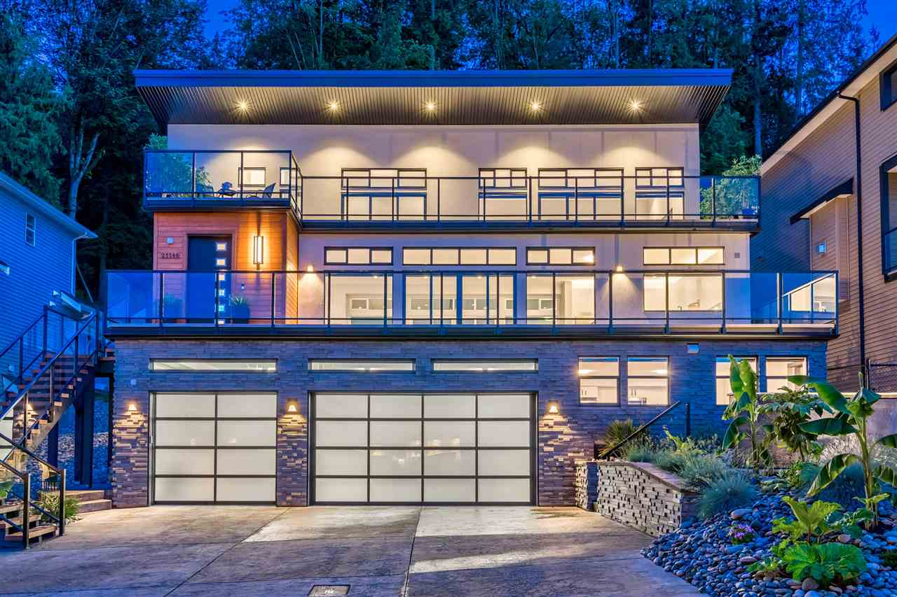 FEATURED LISTING: 25588 GODWIN Drive Maple Ridge