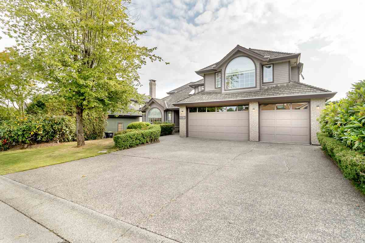 FEATURED LISTING: 2517 PALISADE Crescent Port Coquitlam