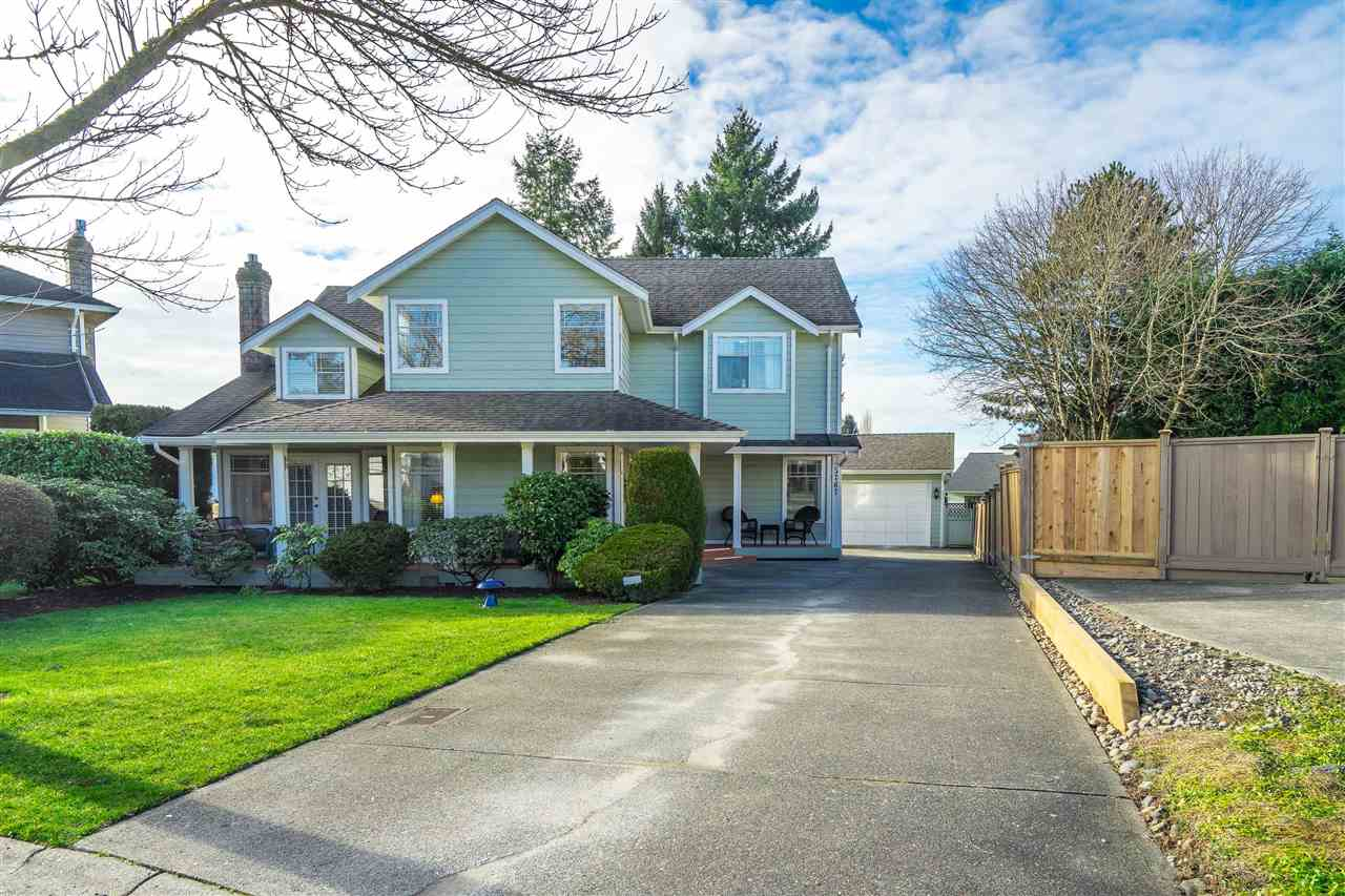 FEATURED LISTING: 5767 185 Street Surrey