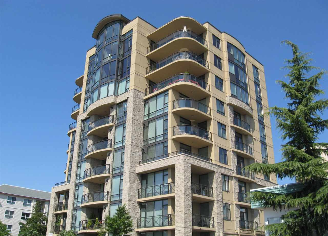 FEATURED LISTING: 802 - 15445 VINE Avenue White Rock