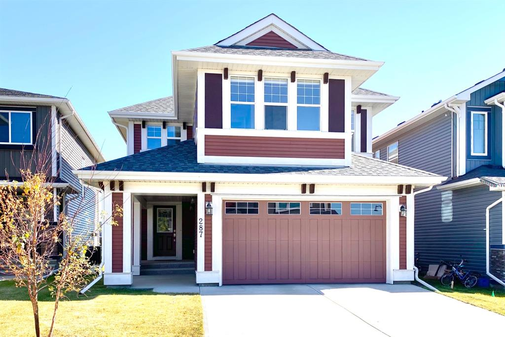 FEATURED LISTING: 287 AUBURN GLEN Drive Southeast Calgary