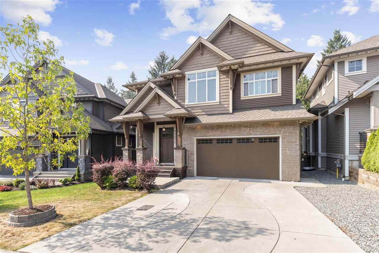 FEATURED LISTING: 11071 BUCKERFIELD Drive Maple Ridge