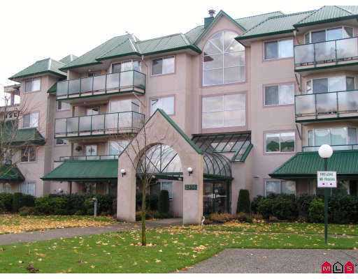 "Main Photo: 201 2958 TRETHEWEY ST in Abbotsford: Abbotsford West Condo for sale in ""CASCADE GREEN"" : MLS® # F2613083"