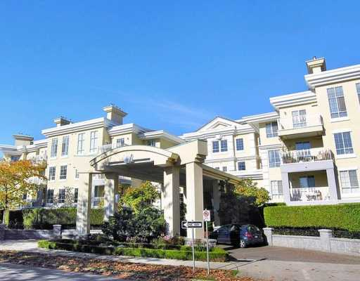 Main Photo: 113 5835 HAMPTON Place in Vancouver: University VW Condo for sale (Vancouver West)  : MLS® # V778477